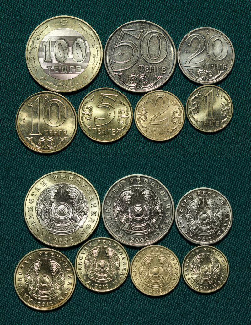 Картинки по запросу Монеты Казахстана